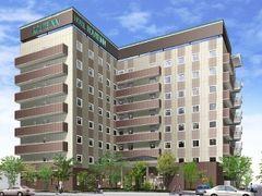 石巻のホテル