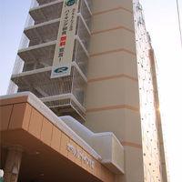 ホテルルートイン札幌白石 写真