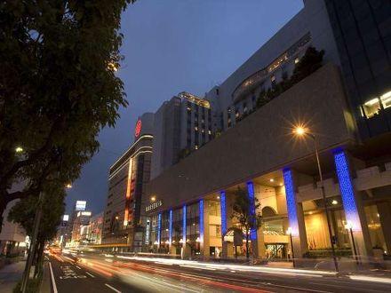 松山全日空ホテル 写真