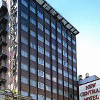 ニューセントラルホテル 写真