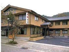 揖斐川のホテル