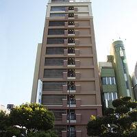 東横イン豊橋駅東口 写真