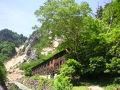 姥湯温泉 桝形屋 写真