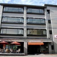 ビジネスホテル嵐山 写真