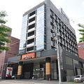 アパホテル<TKP札幌駅北口>EXCELLENT 写真