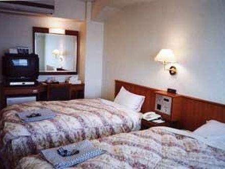 岡山ユニバーサルホテル本館 写真