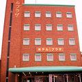 ホテルプラザ <宮崎県> 写真