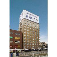 東横イン静岡藤枝駅北口 写真
