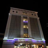 ビジネスグリーンホテル八日市 写真