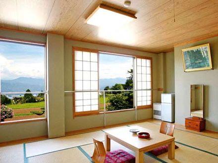 静養と麦めしの宿 西山荘 写真