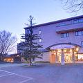 ホテル イオ アルフェラッツ 写真