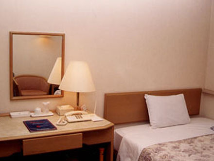 セントラルホテル取手 写真