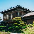 築100年超の総檜伝統的日本建築ゲストハウス「花鳥苑」 写真