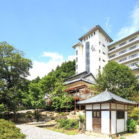 鬼怒川温泉 ホテル大滝 写真