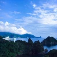 絶景の宿 堂ヶ島ホテル天遊 写真