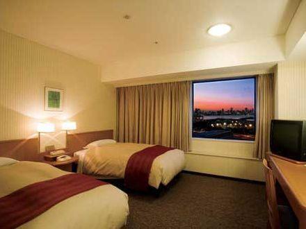 東京ベイ有明ワシントンホテル 写真