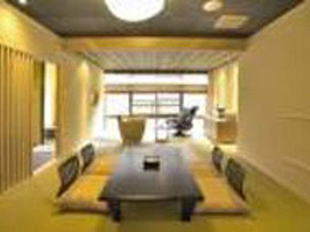 和の宿 ホテル祖谷温泉 写真