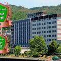 洞爺湖温泉 洞爺観光ホテル 写真
