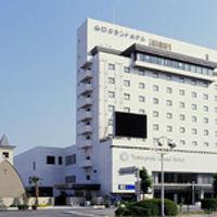 山口グランドホテル 写真