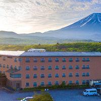 富士クラシックホテル 写真