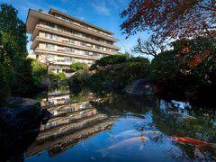 伊東温泉のホテル