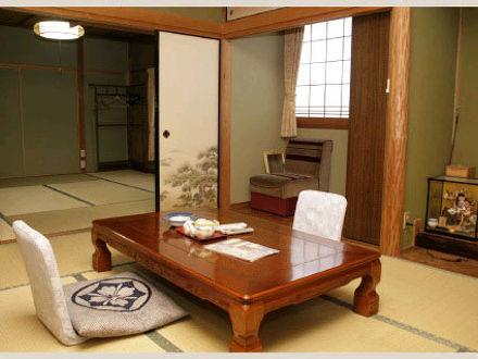 澄風荘(しょうふうそう) 写真