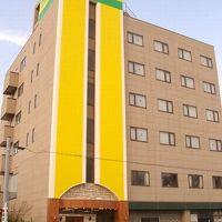 ホテルセレクトイン本八戸駅前 写真