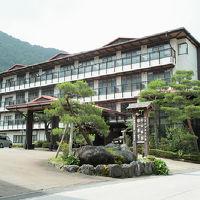 奥飛騨 平湯温泉 岡田旅館 写真