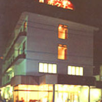 ビジネスホテル ホクエー 写真