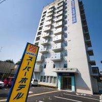 スーパーホテル岡崎 写真