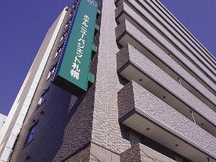 ホテルニューバジェット札幌 写真