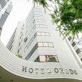 ホテル オーエド<HOTEL OHEDO> 写真