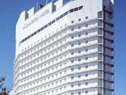 横浜伊勢佐木町ワシントンホテル 写真