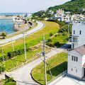SEA SIDE HOUSE KIRA KIRA HINANO 写真