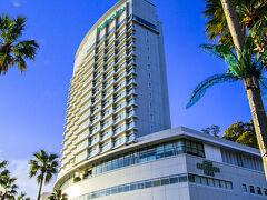 静岡のホテル