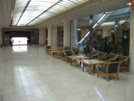 伊丹シティホテル 写真