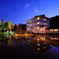 美湯美食の離れ宿 小野川温泉 河鹿荘 写真
