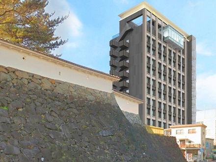 城のホテル 甲府 写真