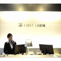 FIRST CABIN (ファーストキャビン) 御堂筋難波店 写真