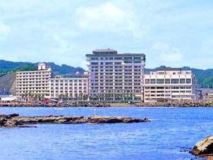 勝浦温泉 勝浦ホテル三日月 写真