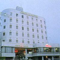 セントラルホテル 写真