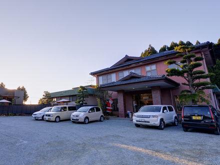 平山温泉 上田屋 写真