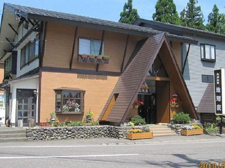 池廼家旅館 写真