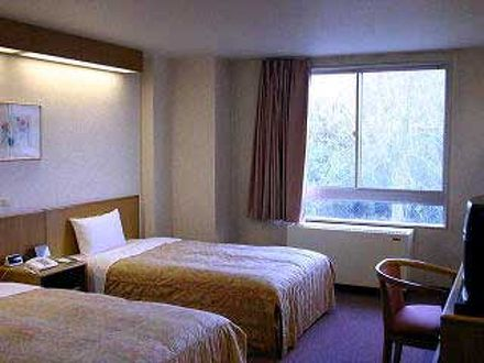ホテル久喜 写真