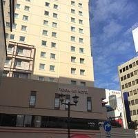 ラマダホテル新潟 写真