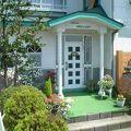草津温泉 ペンション ベルクラント 写真