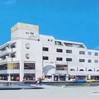 ホテル醍醐 写真