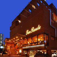 ホテルサンルート松山 写真