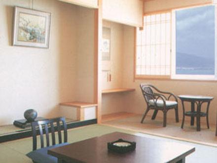 アヤハレークサイドホテル 写真