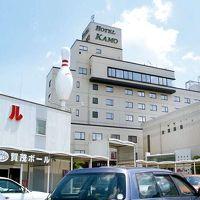 ホテルカモ [HOTEL KAMO] 写真